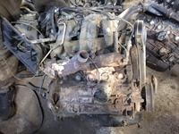 Двигатель Audi 2.2L 10V KZ за 168 000 тг. в Тараз
