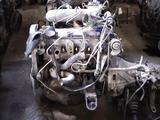 Двигатель Audi 2.2L 10V KZ за 168 000 тг. в Тараз – фото 2