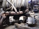 Двигатель Audi 2.2L 10V KZ за 168 000 тг. в Тараз – фото 5