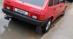 ВАЗ (Lada) 2109 (хэтчбек) 1991 года за 900 000 тг. в Актау