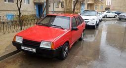 ВАЗ (Lada) 2109 (хэтчбек) 1991 года за 900 000 тг. в Актау – фото 2