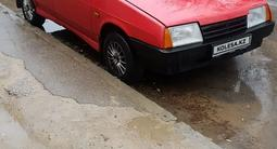 ВАЗ (Lada) 2109 (хэтчбек) 1991 года за 900 000 тг. в Актау – фото 4