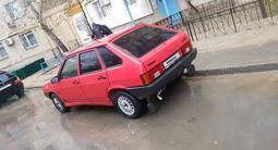 ВАЗ (Lada) 2109 (хэтчбек) 1991 года за 900 000 тг. в Актау – фото 5