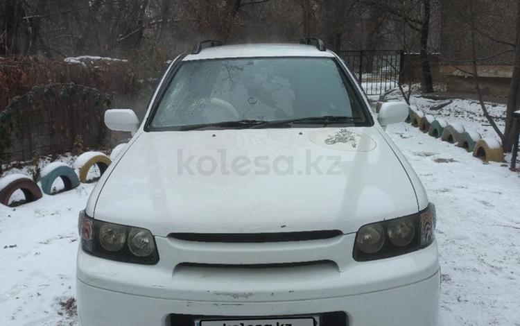 Nissan R'nessa 1998 года за 2 000 000 тг. в Алматы