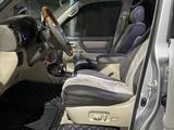 Toyota Land Cruiser 2005 года за 11 000 000 тг. в Алматы – фото 4