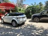 Land Rover Range Rover Evoque 2013 года за 9 500 000 тг. в Актобе
