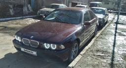 BMW 520 1996 года за 2 350 000 тг. в Караганда – фото 3
