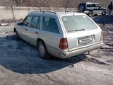 Mercedes-Benz E 250 1990 года за 1 050 000 тг. в Петропавловск – фото 4