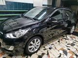 Hyundai Accent 2012 года за 3 900 000 тг. в Алматы