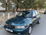 Daewoo Nexia 1997 года за 800 000 тг. в Туркестан – фото 3