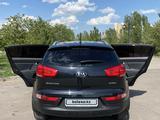Kia Sportage 2014 года за 6 700 000 тг. в Нур-Султан (Астана) – фото 3