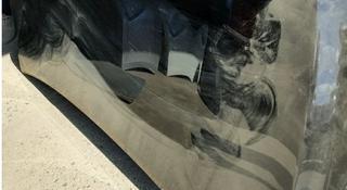 Капот бу дефект Toyota camry 70 за 120 000 тг. в Караганда
