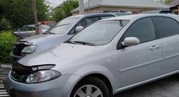 Chevrolet Lacetti 2008 года за 2 480 000 тг. в Шымкент – фото 3