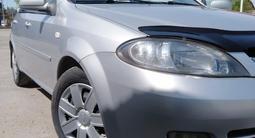 Chevrolet Lacetti 2008 года за 2 480 000 тг. в Шымкент – фото 5