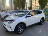 Toyota RAV 4 2016 года за 11 500 000 тг. в Нур-Султан (Астана) – фото 2