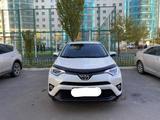 Toyota RAV 4 2016 года за 11 500 000 тг. в Нур-Султан (Астана) – фото 4
