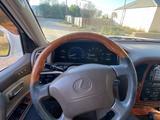 Lexus LX 470 1999 года за 7 500 000 тг. в Актобе – фото 4