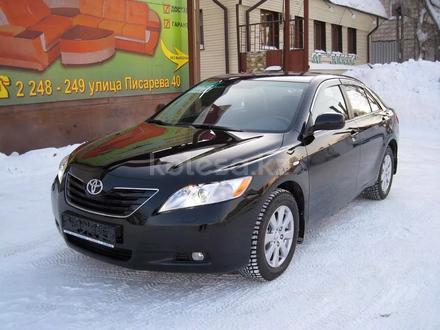 Подушки двигателя на Тойота Камри 40 за 14 999 тг. в Алматы