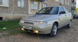 ВАЗ (Lada) 2110 (седан) 2004 года за 750 000 тг. в Уральск – фото 2