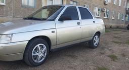 ВАЗ (Lada) 2110 (седан) 2004 года за 750 000 тг. в Уральск – фото 5