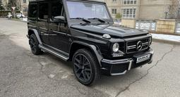 Mercedes-Benz G 63 AMG 2013 года за 31 200 000 тг. в Алматы – фото 2