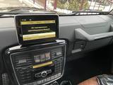 Mercedes-Benz G 63 AMG 2013 года за 31 200 000 тг. в Алматы – фото 4