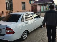 ВАЗ (Lada) Priora 2170 (седан) 2014 года за 2 750 000 тг. в Туркестан
