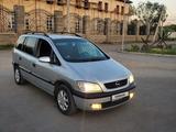 Opel Zafira 1999 года за 2 100 000 тг. в Караганда