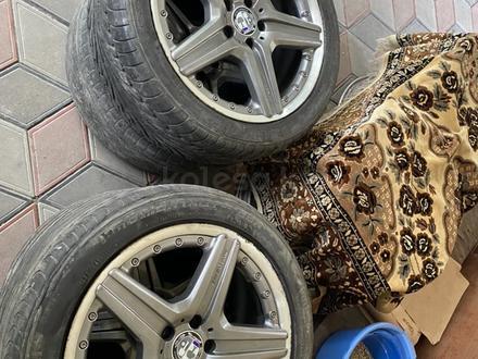 Cromodora AMG r19 за 300 000 тг. в Алматы – фото 2
