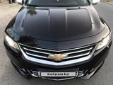 Chevrolet Impala 2019 года за 9 800 000 тг. в Шымкент