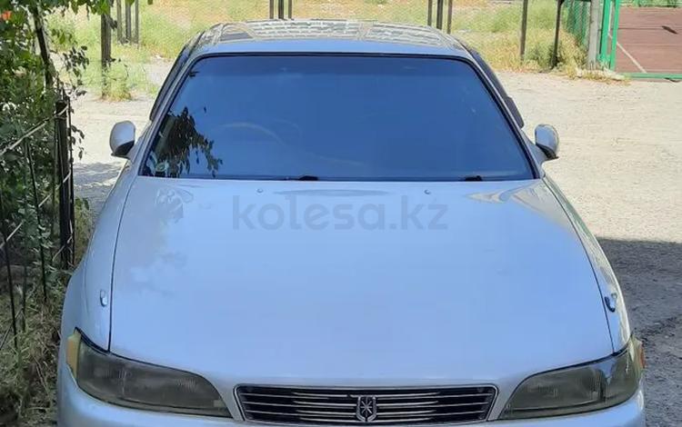 Toyota Mark II 1996 года за 1 850 000 тг. в Шымкент