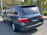 Honda Odyssey 2006 года за 4 100 000 тг. в Кызылорда – фото 3