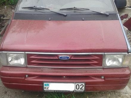 Ford Aerostar 1993 года за 500 000 тг. в Алматы – фото 2