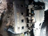 Двигатель на карина е по запчастьям за 20 000 тг. в Нур-Султан (Астана)