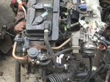Двигатель Ниссан Икстрэйл 2003 в сборе за 180 000 тг. в Усть-Каменогорск