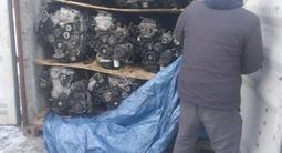 Двигатель АКПП (мотор/коробка) Японские! за 103 255 тг. в Алматы – фото 4