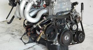Nissan Primera p12 QG16 двигатель за 170 тг. в Алматы
