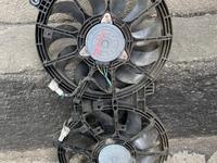 Диффузор в сборе с вентиляторами на Ниссан Теана J32 за 45 000 тг. в Караганда