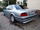 BMW 730 1995 года за 1 700 000 тг. в Алматы – фото 5