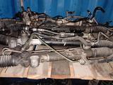 Рулевая рейка оригинал буу lx570 за 220 000 тг. в Алматы