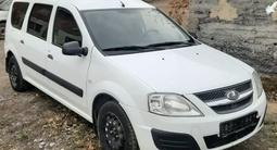 ВАЗ (Lada) Largus 2017 года за 4 200 000 тг. в Караганда