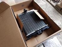 Радиатор печки Mercedes-Benz w140 Фирма Nissens за 777 тг. в Караганда