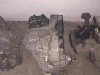 Механическая коробка передач на Фольксваген Т5 мотор 2, 5 AXD… в Павлодар