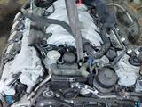 Двигатель Mercedes M156 AMG Объем 6.3 за 234 567 тг. в Алматы – фото 2