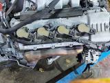 Двигатель Mercedes M156 AMG Объем 6.3 за 234 567 тг. в Алматы – фото 3