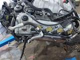 Двигатель Mercedes M156 AMG Объем 6.3 за 234 567 тг. в Алматы – фото 4