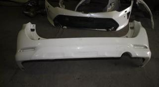 Бампер задний Toyota Fortuner Фортунер за 999 тг. в Караганда