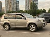 Nissan X-Trail 2006 года за 3 900 000 тг. в Алматы – фото 3