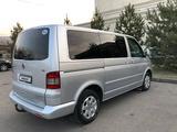 Volkswagen Multivan 2004 года за 4 500 000 тг. в Алматы