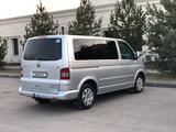 Volkswagen Multivan 2004 года за 4 500 000 тг. в Алматы – фото 3